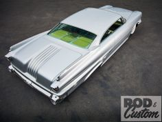 1960 Dodge Phoenix Aerial Rear Three Quarter Photo 3