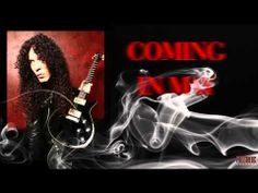 """Marty Friedman - """"STEROIDHEAD"""" (OFFICIAL TRACK STREAM)"""