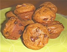 Food~Muffins on Pinterest | Muffins, Zucchini Muffins and Almond Flour ...