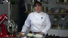 Crostata con nutella Il mio primo video su Speziata... cosa ne pensate?