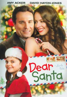 lifetime christmas movies | Its a Wonderful Movie: Dear Santa - Christmas Movie on Lifetime