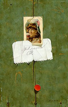 The Autograph Still Life Art, Collage, David, Paintings, Fine Art, Contemporary, Portrait, Inspiration, Biblical Inspiration