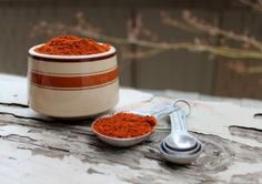 Ras el hanout, a Moroccan spice mix that you will treasure in your spice cabinet