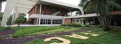 Federal University of Acre - Rio Branco, Acre