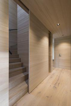 Umbau eines Wohnhauses in Zell am See / LP Architektur