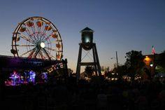 Main Street Fest Grand Prairie, TX #Kids #Events