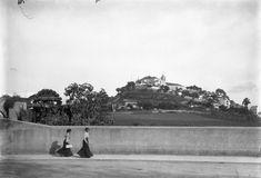 Panorâmica da Penha de França, Lisboa, c. 1900. Paulo Guedes, in Arquivo Fotográfico da C.M.L.