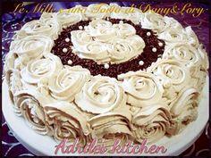 Condividi la ricetta...3K232RICETTA DI: ADRIANA CIPRIANO Ingredienti: 250 g di farina 00 3 uova 100 g di burro morbido 50 g di zucchero di canna 100 g di zucchero 40 g di cacao amaro ½…