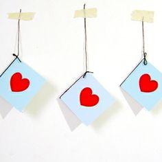 Printable Valentine Cards for Kids - Mr Printables