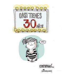 Agustina Guerrero: diario de una volátil ·indicios de que estoy llegando a los 30·