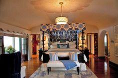 2012 Pasadena Showcase House ~ Kathryne Dahlman, Kathryne Designs, Inc., for Master Suite ~by John Byers