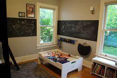 Oleander+Palm Home Tour: Kid's Star Wars Bedroom