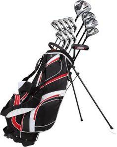 10 Best Golf Club Sets of 2020   10Techkit Best Golf Club Sets, Best Golf Clubs, Golf Clubs For Beginners, Famous Golfers, Wilson Golf, Cleveland Golf, Pieces Men, Golf Clubs For Sale, Golf Drivers