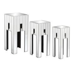 Norton 3 Piece Nesting Tables