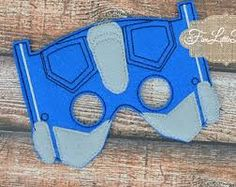Resultado de imagen para transformers mask free