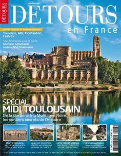 Détours en France - N° 147 - Octobre-Novembre 2010