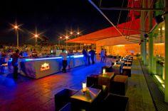 Marmo Bar |  Hotel Silken Puerta América