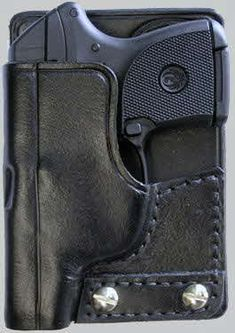Ruger LCP Pocket Holster Concealed Carry Pocket Holster from… Xds 45 Holster, Pocket Holster, Pocket Pistol, Custom Leather Holsters, Ruger Lcp, Weapon Storage, Concealed Carry Holsters, Military Guns, Leather Projects