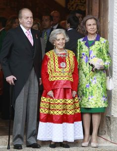 Elena Poniatowska recibe el máximo galardón a las letras hispanas, Premio Cervantes, de manos del Rey Juan Carlos de España