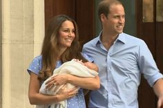 Kate Middleton channels Princess Diana with post-baby outfit