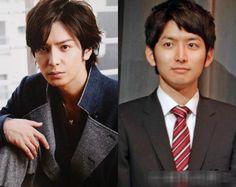 《生田斗真兄弟》整個秋季的富士電視台都要被攻占♥