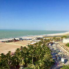 Hermosa vista en @RiohachaDTC . Festival Francisco el Hombre. Dolores Park, Instagram, Beach, Water, Travel, Outdoor, Sweetie Belle, Gripe Water, Outdoors
