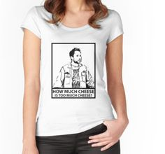 Charlie Kelly - Cheese by kirstmcarthur