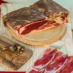 Paleta Ibérica de Bellota by Fermin. The finest Ham in the world, from Spain to USA.     http://www.tiendadelicias.com/boneless-paleta-iberica-de-bellota-by-fermin/