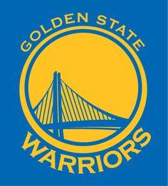 Golden State Warriors alternate logo 2010-present