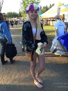 awesome Winnipeg Folk Fest Fashion