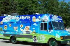 101 Best Food Trucks in America 2013 Slideshow | Slideshow | The Daily Meal  Manna From Heaven (Denver)