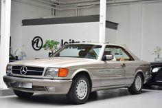 Mercedes W126, Mercedes Benz 500, Benz S Class, Classic Mercedes, Benz Car, Chevrolet Corvette, Old Cars, Mopar, Dream Cars