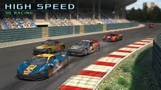 This is an amazingly well-designed game, created for those who love action and good-looking coupe cars. The app combines high-fidelity graphics with amazing physics engine and challenging gameplay to make you feel like a real sports car driver. All you have to do is jump into one of your dream cars and test your high-speed driving skills. Google Play: https://play.google.com/store/apps/details?id=com.herocraft.game.raceillegal