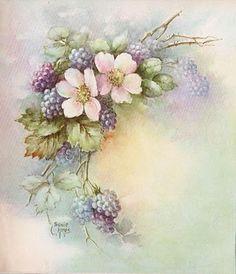 Para decir adios al viernes, y recibir el fin de semana con calma, disfrutar del tiempo libre y relajarnos... unas preciosas flores. Buenas...