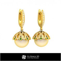 CG Rings is an online social marketplace for jewelry designs Cad Services, 3d Cad Models, Pearl Earrings, Drop Earrings, 3d Printer, Buy And Sell, Stuff To Buy, Jewelry, Pearl Studs