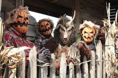 Here are some float ideas from different Halloween parades. Description from…