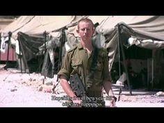Happy Rosh Hashana from the IDF▶ http://YouTube.com/watch?v=38FprMChsm4
