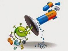 Descobertas bactérias resistentes a todos os antibióticos  Farmácia Farmacêutica Farmacêutico