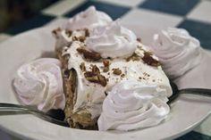 Arkansas Pie: Recipe: possum pie.