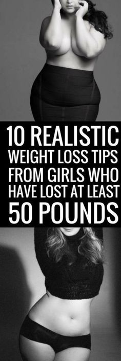 When you've got a lot of weight to lose, deciding where to begin can be super-overwhelming—but we've got a good place for you to start. We've talked to dozens of women who completely transformed th…