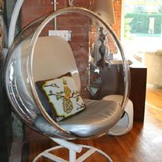 1000 images about bubble chairs on pinterest bubble chair hanging chairs and bubbles. Black Bedroom Furniture Sets. Home Design Ideas
