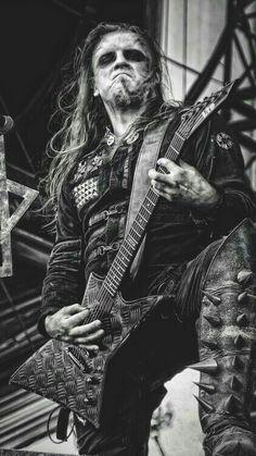 Seth/Behemoth