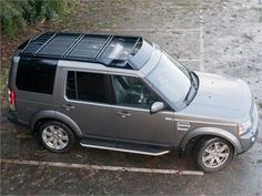 Image result for land rover bike rack discovery 4