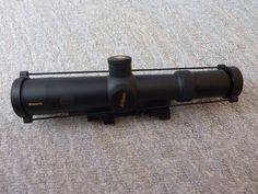 neuwertiges Zielfernrohr Nikon L700 mit Entfernungsmesser....