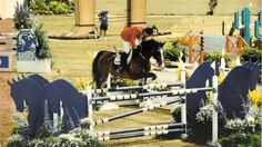 'Maybe Forever' in 1992 at the World Cup Finals in Del Mar, we finished 5th.