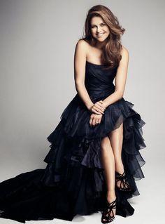 MYROYALS &HOLLYWOOD FASHİON: Princess Madeleine for Elle Sweden November 2013