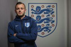 Jack Wilshere #EnglandNT Nike Jacket, Rain Jacket, Jack Wilshere, Arsenal, Windbreaker, Athletic, Jackets, Fashion, Down Jackets