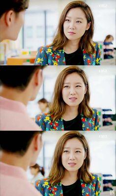 #Hyojin Gong / Kong #공효진 - Produca