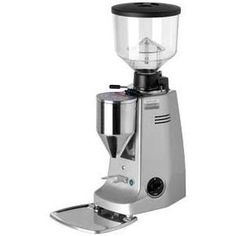 At just +VAT, the Mazzer Major Electronic coffee grinder is suitable for higher volume commercial applications. The stepless grinding adjustment and burrs make this a real heavyweight espresso grinder. Espresso At Home, Best Espresso, Espresso Coffee, Espresso Parts, Coffee Geek, Coffee Shop, Best Coffee Grinder, Coffee Grinders, Coffee Equipment
