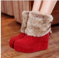 Zapatos para mujeres, de 9.61 euros http://item.taobao.com/item.htm?spm=a230r.1.14.358.Bw0pih&id=36326269202 si queria comprar, pegar el link en www.newbuybay.com para hacer pedidos.